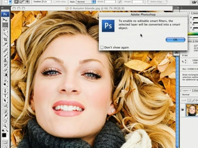 Adobe Photoshop – osnovni