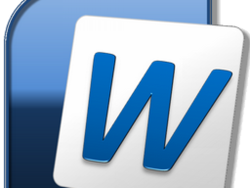 MS Word – obrada teksta